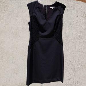NWOTRebecca Taylor Professional black dress